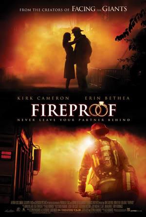A Prueba de Fuego. La Película inspiracional más esperada del año